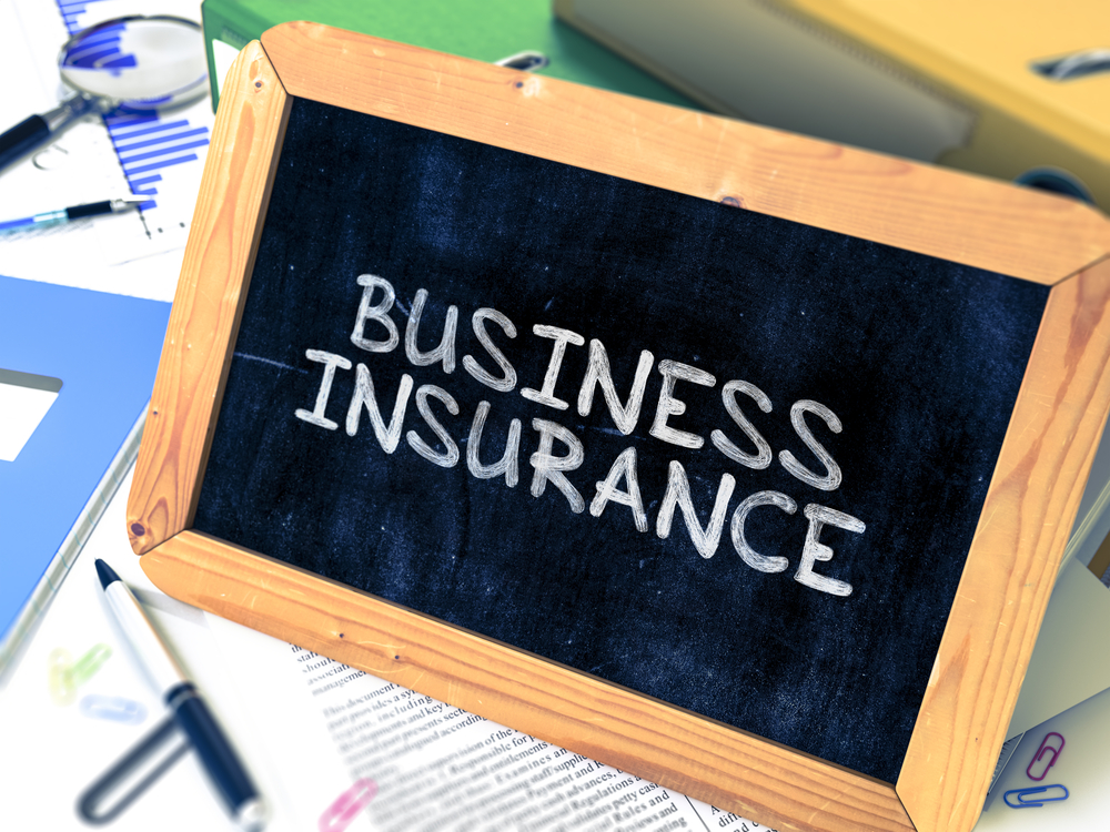 Small Business Insurance – 3 Types You Need to Know About