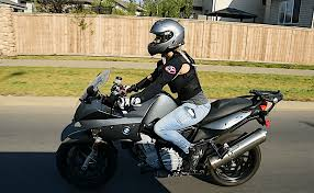 Myths About Motorcycle Safety
